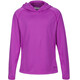 Marmot Kylie Hoody Girls Neon Berry